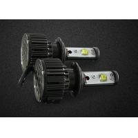 Wholesale 6500K Super White LED Auto Headlights Stronger Power H7 LED Car Headlight Bulbs from china suppliers