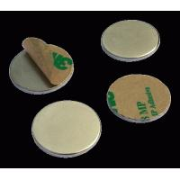 Wholesale neodymium disc magnet adhesive d18*1 from china suppliers