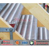 Wholesale Aluminium Safety Grating Stair Treads from china suppliers