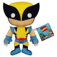 Wholesale Marvel Comic The Avergers Wolverine Plush Toys from china suppliers
