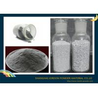 Quality Composite Thermal Spraying Aluminum Metal Powder Silver White Granule Shapes for sale