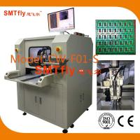 Wholesale Low Stress Depaneling Solution PCB Router with High Speed Cutting from china suppliers