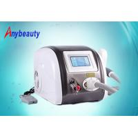 Wholesale 1064nm 532nm Q Switched Nd Yag Laser Tattoo Removal Machine F12 For Pigments Removal from china suppliers