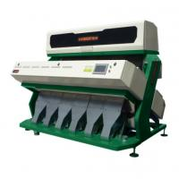 Wholesale Jiexun intelligent dehydrated vegetables color sorting machine from china suppliers