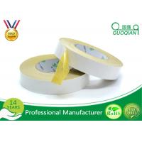 Wholesale Yellow Embroidery Decorative Double Side Tape With Acrylic Glue from china suppliers