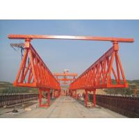 Wholesale beam launcher crane or Launching Gantry Crane from China from china suppliers