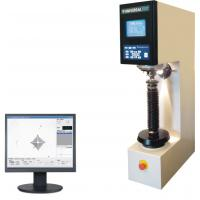 Buy cheap Multifunctional Hardness Testing Machine Hbrv900lv2 Max Test Force 250kgf from wholesalers
