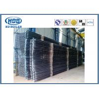 Wholesale Energy Saving Steel Boiler Economizer Heat Exchange Tubes Boiler Spare Parts Heavy Duty from china suppliers