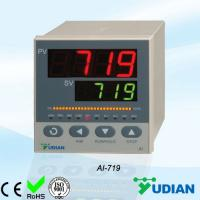 Quality RS-485 On-off / PID Process Digital Temperature Controller AI-719P (240V AC, 24V DC) for sale