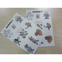 China Atificial Customized Body Tattoo Stickers on sale