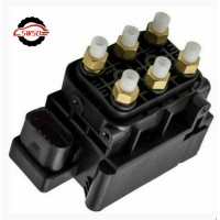 Wholesale Porsche Panamera CV001 7L0698853 4L0698007 97035815302 Suspension Valve Block from china suppliers