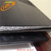 Wholesale Hot selling PVC/PVG solid woven rubber flame resistant conveyor belt for underground mining from china suppliers