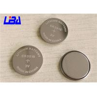 Wholesale Clocks Long Life Cr2016 3v Battery , Green Power Lithium Battery Cr2016 3v from china suppliers