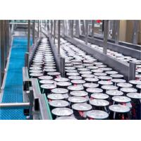 Buy cheap 10000LPD Fresh Complete Cup Filling Drinking Yogurt Production Machine Line from wholesalers
