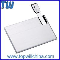Buy cheap What is a Flash Drive Credit Card Design to Show from Wholesalers