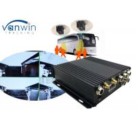 Wholesale Linux Video Bus People Counter , SD Card  Storage Bus Passenger Counter System from china suppliers
