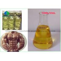 China Anomass 400 Mg/ML Injecting Anabolic Mixing Steroids Muscle Gaining and Bodybuilding Oily Solution Yellow Liquid on sale
