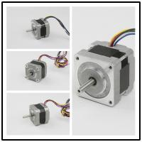 Wholesale Nema 15 39BYG Hybrid Stepper Motor Permanent Magnet Low Motor Noise from china suppliers