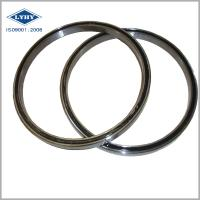 Buy cheap Four Point Contact Ball Thin Section Bearing from wholesalers