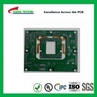 Wholesale Custom PCB Manufacturing Rigid Flexible PCB High Tg PCB from china suppliers