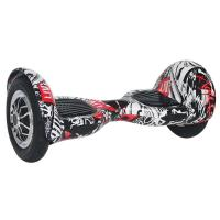 Buy cheap 8.5 Inch Big Wheel Hoverboard Hover Balance Board With 36V 4.4Ah Samsung from wholesalers