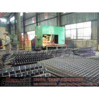 china steel grating manufacturer