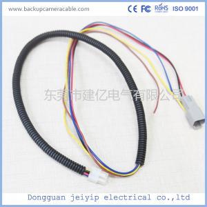 Wholesale PVC Internal Machine Cable For Vehicle Internal To Internal Spiral Cable from china suppliers