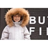 China Bilemi hooded white duck down jacket snowsuit baby winter jackets boys for sale