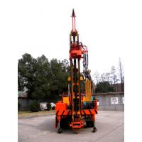 Buy cheap ST -600 And ST -200 Core Drilling Equipment , High Performace Core Drill Rig from Wholesalers