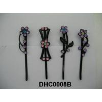 Wholesale Fancy Hair Clips #DHC0008B-1(4design) from china suppliers