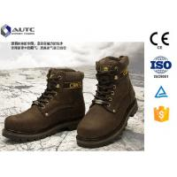 Wholesale ESD PPE Safety Shoes Construction Work With Metatarsal Protection USA Military from china suppliers