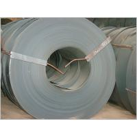Wholesale GB/T 700 Q195 / Q235 / Q345 Hot Rolled Steel Coils / Strip With 145 - 630 MM Width from china suppliers