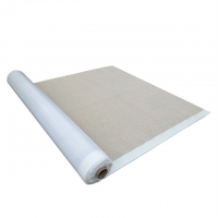 China pre-appled high polymer non-bitumen waterproof membrane for civil building on sale