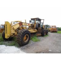 Wholesale Used CAT 16G Motor Grader For Sale from china suppliers