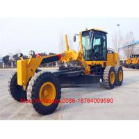 Wholesale XCMG GR1803 180HP Cumins Engine Hydraulic Motor Grader With Ripper Euro 2.3.4.5. from china suppliers