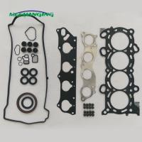 Wholesale K20A7 K24A K20A6 engine GASKET full set FOR HONDA ACCORD VII ENGINE PARTS 06110-PAE-P00 50304200 from china suppliers