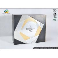 Wholesale Personalized Design Luxury Wine Packaging Boxes With Drawer For Wine Set from china suppliers