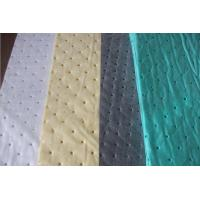 Buy cheap Single Sided Self Adhesive Foam , SGS PU Foam Sheets with Adhesive Backing from wholesalers