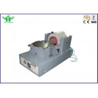 Buy cheap Heavy Load Bearing Vibration Package Testing Equipment Vertical And Horizontal 2 - 2500Hz from wholesalers