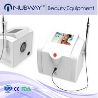 China 2016 hottest blood vessels removal beauty equipment / blood vessel removal device on sale
