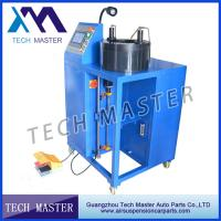 Wholesale Hydraulic Crimping Shock Absorber Repair Machine for Car Air Suspension Pressing Machine from china suppliers