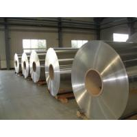 Wholesale AL Foil Hydrophilic Aluminium Foil Manufacturing Process for Heat And Acoustic Insulation from china suppliers