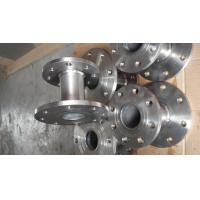 Wholesale Gr2 Titanium flange ANSI B16.5 for chemical industry from china suppliers