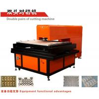 China High Power Laser Cutting Die Board Making Machine FCXA09 for Paper on sale