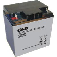 Wholesale Electric Vehicle Rechargeable Deep Cycle Battery  EV12V 28AH from china suppliers