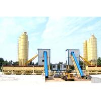 Wholesale Concrete Mixing Plant HZS75 from china suppliers