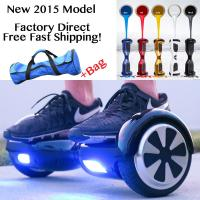 Wholesale Balancing Drift Board Skateboard Electric Balancing Scooter Board for Adults Ourdoor Sport from china suppliers