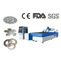 Wholesale CE Certified Sheet Metal Cnc Laser Cutting Machine / Metal Laser Cutter from china suppliers