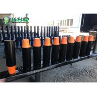 China High Efficiency Dth Drill Pipe Joint Connection Pin Box Sub Adaptor on sale