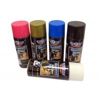 Fluorescent Colorful Graffiti Spray Paint 100% Acrylic Resin For Festive Occasions for sale
